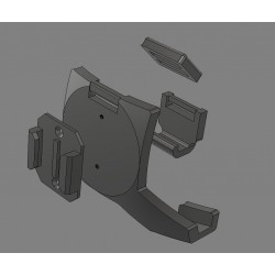 TWS King Arms By Soft-Tech