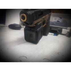 Support RIS GoPro session