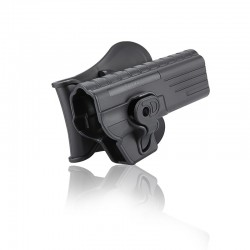 Holster CYTAC pour Glock