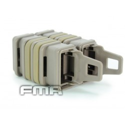 Fast-Mag Porte chargeur mp7